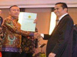 Ketum IPHI Indra Lubis