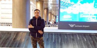 Ketum IPHI Rahmat Santoso