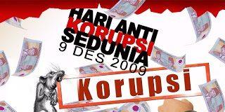 Hari Anti Korupsi 1