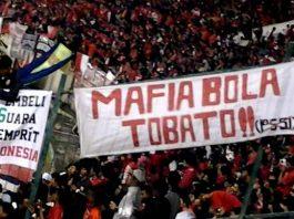 Mafia Sepak Bola