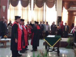 Pelantikan Ketua PN Surabaya