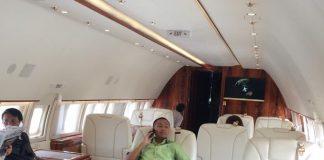 Ketua Umum DPP IPHI, Rahmat Santoso SH.MH