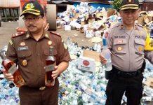 Kajari Tanjung Perak Rahmat Supriady