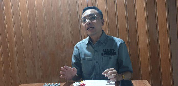 Ketua Umum DPP IPHI, Rahmat Santoso SH, MH