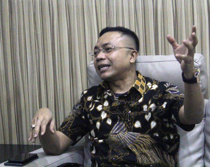 Rahmat Santoso, SH, MH2