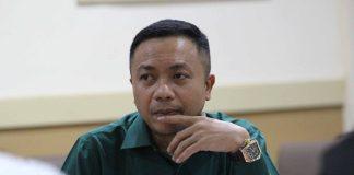 Ketum DPP IPHI9