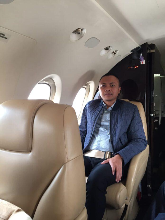 Ketum DPP IPHI, Rahmat Santoso, SH, MH