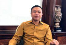 Ketum DPP IPHI, Rahmat Santoso SH, MH